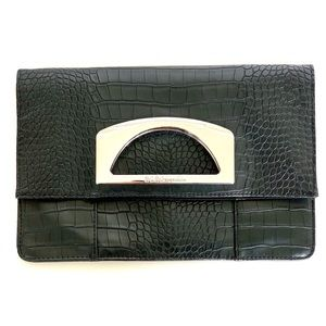 BCBGeneration Purse Clutch Handbag